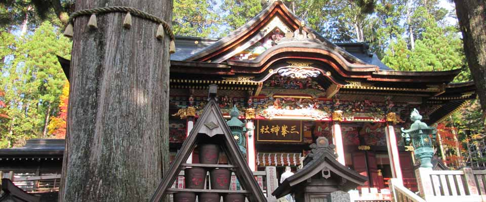日本の神社(その歴史と信仰)と...