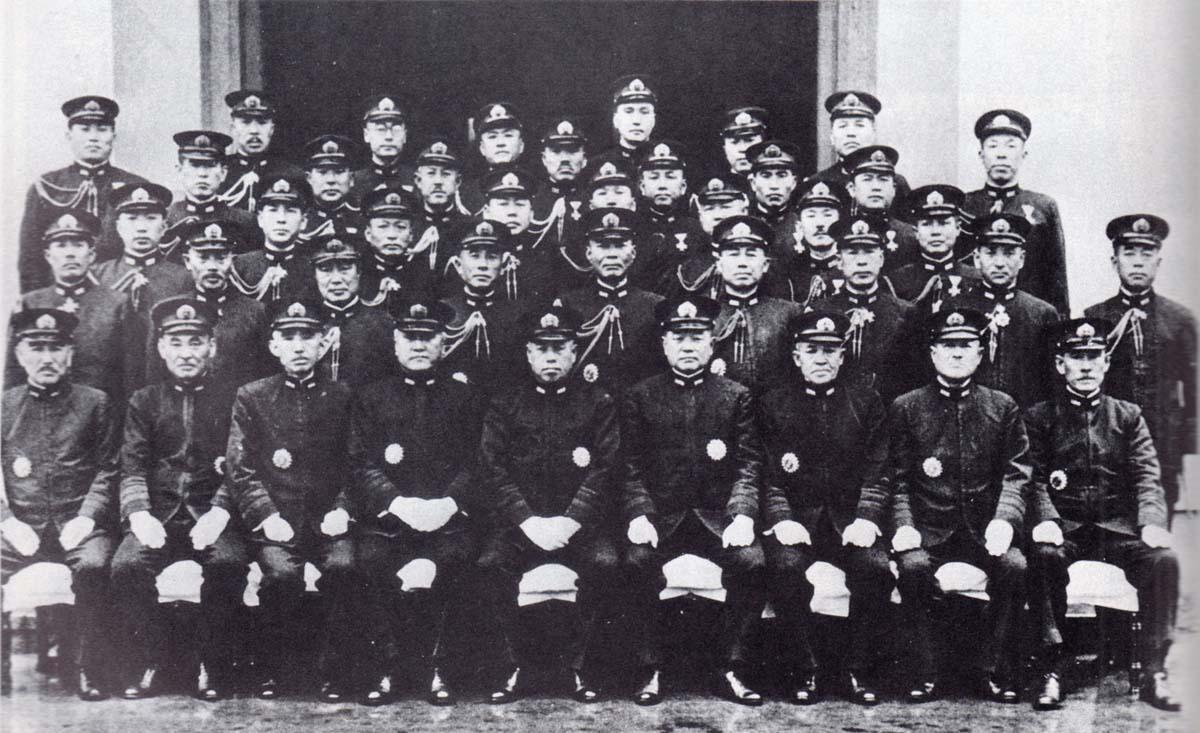 1941年(昭和16年)12/8、日米英開戦、太平洋戦争勃発③「米英に対する宣戦の詔書」